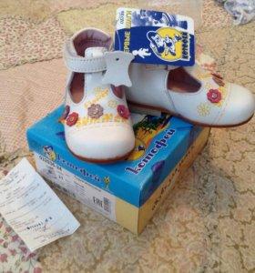 Туфли сандали НОВЫЕ котофей