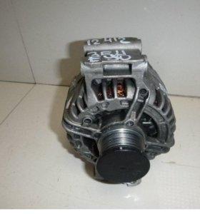 Генератор для BMW X1 E84 2009-2015