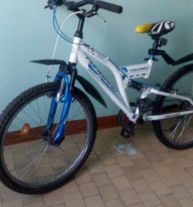 Велосипед FORWARD TSUaml
