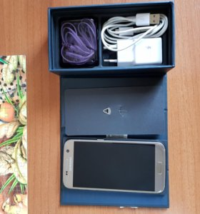 Samsung S7 32gb Duos G930FD