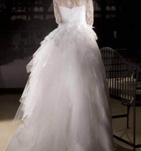 Свадебное платье Topaza Pella