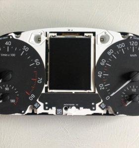 Щиток приборов Skoda Octavia A7 с 2013г 5E0920861B