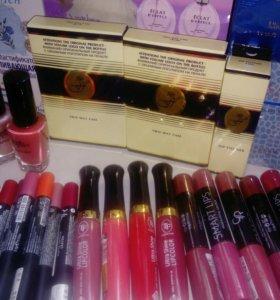 Новая Косметика и парфюмерия
