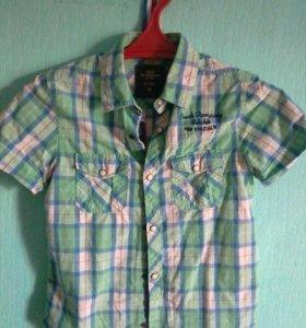 Качественная рубашка