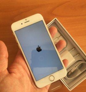 iphone 6S продам. новый