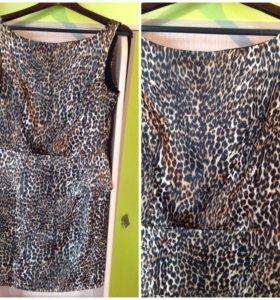 Шикарное элегантное платье 44-46