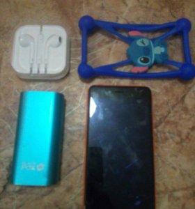 Телефон Highscreen easy S
