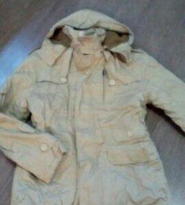 Куртка новая !