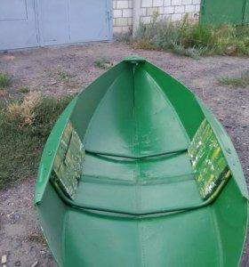 Лодка (восьмиклинка)
