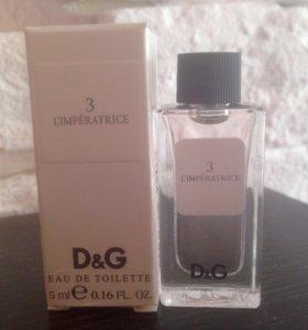 Dolce & Gabbana 3 L'Imperatrice 5ml