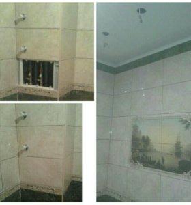 Ремонт квартир домов офисов в Пушкино и районе!