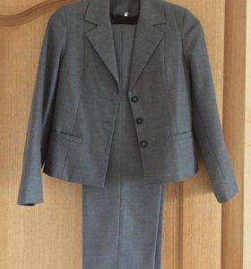 Школьный костюм Жанна мир детства