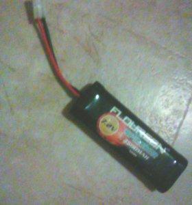 Аккумулятор для радиоуправляемой модели