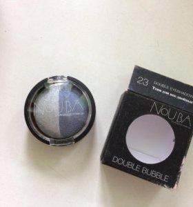 Nouba новые тени для век