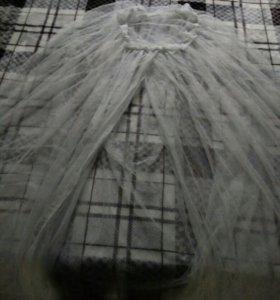 Накидка над кроваткой