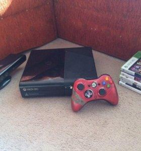 Xbox 360 500GB (не прошитый)