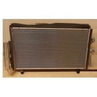 Радиатор кондиционера MN124248