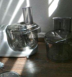 Кухонный комбайн zelmer talent