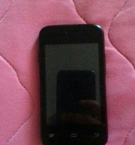 Смартфон iQ 239