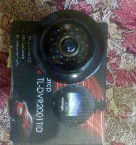 Видеорегистратор Treelogic TL-DVR2001TID