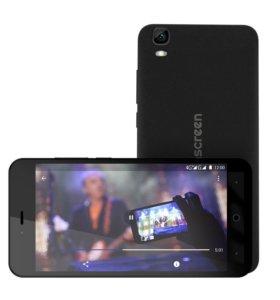 Highscreen Easy L Pro Black