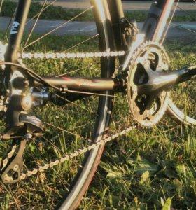 Шоссейный велосипед Focus Culebro