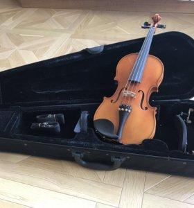 Скрипка Cremona (Чехия)
