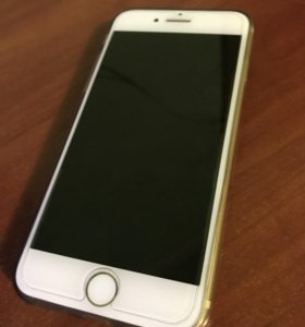 iPhone 7-128 Gold