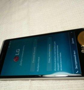 Телефон LG H650E