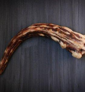 Хвост говяжий сушка