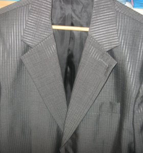 Пиджак мужской р.48