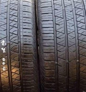 275/40 R22 Continental Cross Contact LX Sport 2шт