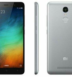 Xiaomi redmi note 3 pro SE. Версия 3\32