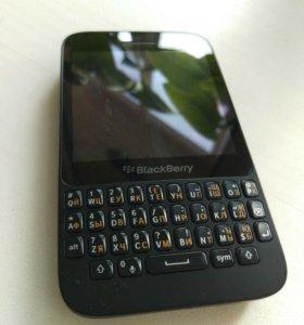 BlackBerry Q5, 4g LTE