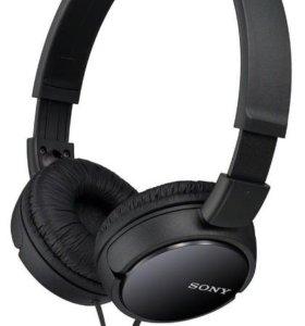 Наушники Sony MDR-ZX100AP