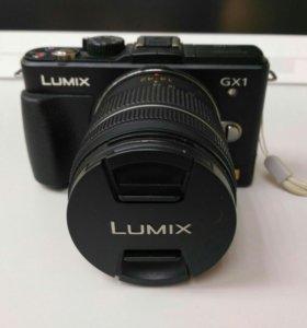 Фотоаппарат Panasonic GX1