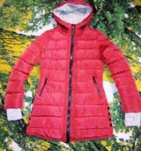 Куртка зима-весна-осень