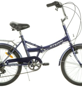 Велосипед Stern travel 20