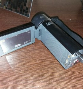 Цифровая видеокамера samsung HD