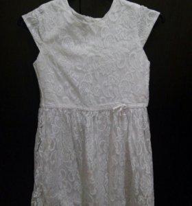 Платье на 11-12 лет.Глорияджинс