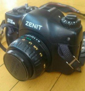 Зенит Zenit 312m