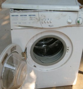 Утилизация стиральных машин автомат