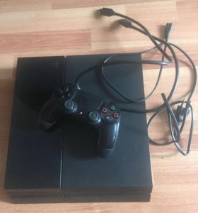 Sony PlayStation 4, 500gb