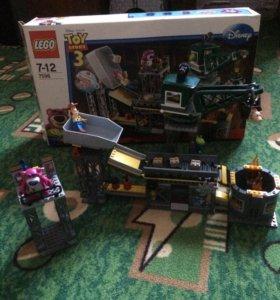 Lego история игрушек 7596