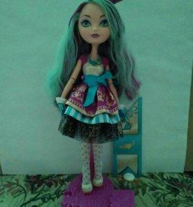 Кукла Ever After High MadelineHatter