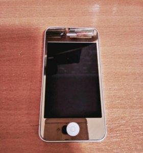 iphone 4s на 64GB