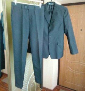 Школьные костюмы новые