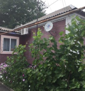 Дом, 75 м²