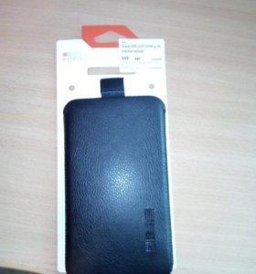 Чехол для смартфона 4.5 - 5 дюймов