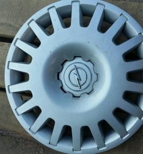 "Колпак Opel 15"""
